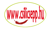 Chili eszencia